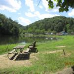 Foto van Greenbo Lake State Resort (Jesse Stuart Lodge)
