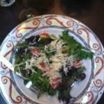 House Salad ($5)