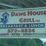 Photo de The Dawg House Grill Too