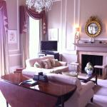 Foto de The Royal Crescent Hotel & Spa