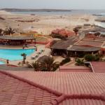 Foto de Marine Club Beach Resort