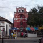 Arch of Carmen