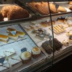 Que dulces y pasteles