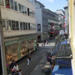 Hotel Engelbertz Foto