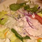 Bilde fra Three Flames Restaurant & Banquets