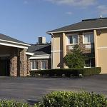Wingfield Inn & Suites Foto