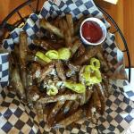 Dirty fries!