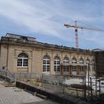 Musée fermé