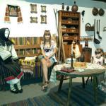 Folk Traditions Museum of Bucovina
