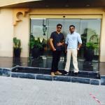 Liberty Suites Hotel - Doha Foto