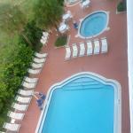 Foto de Sand Pebble Resort