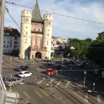 Foto de Hotel Spalentor Basel