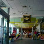 The Waterfront Cafe, Museum of Liverpool
