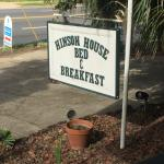 Hinson House Bed and Breakfast Foto