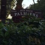 Photo of Aux Deux Palmiers