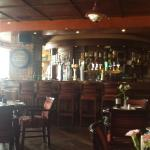 Lakeside Manor Hotel Restaurant