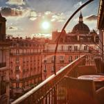 Foto de Hotel WO - Wilson Opera by Elegancia