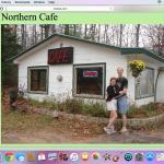 Northern Cafe and Motel