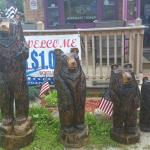 Bears for sale