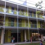 Foto de Green Nest Hostel Uba Aterpetxea
