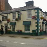 The Prince of Wales, Criccieth