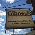Gibney's