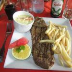Restaurante El Filete