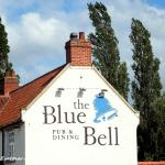 The Blue  Bell .