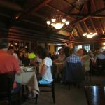 Foto di Whitefish Lake Restaurant
