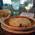 Big Al's Manicotti - A must if you're craving pasta!