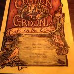 Foto de Common Ground Cafe
