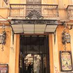 Photo de Hostal Torino
