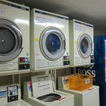 Coin-operated Washers and Dryers