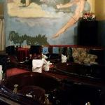Maxfield Parrish room