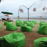 crema beach club