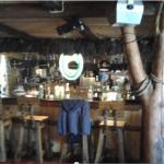 Прекрасно оформленный бар