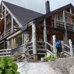 The wonderful Lodge Nutapukaushipe