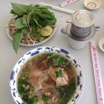 Pho NAM Restaurant