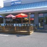 Cove Mountain Bar & Grill