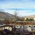 Vista panorámica desde la terraza