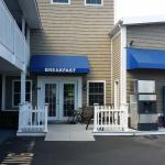 Photo de Days Inn West Yarmouth/Hyannis Cape Cod Area