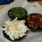Our Sides at Old Carolina Barbecue in Ann Arbor
