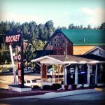 Photo de Rocket Motel