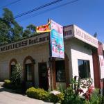 Humbug Restaurant