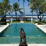 Villa Ylang Ylang - Sea View from Pool
