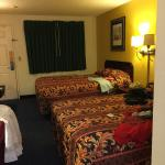 Rodeway Inn Fresno Foto