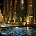 Foto de Ananta Legian Hotel