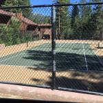 Club Tahoe Resort Foto