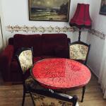 Apartments Klarabara Foto