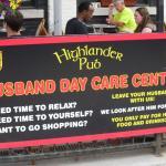 Highlander Husband Care Centre